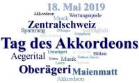 Tag des Akkordeons Zentralschweiz