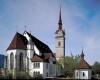 Pfarrkirche Oberägeri
